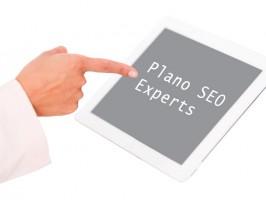 Plano SEO service web design